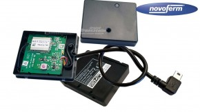 "Novoferm Aufsteckmodul ""Homematic IP"""