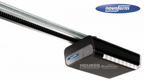 Motorkopf Novomatic 823 S / Tormatic B-1200
