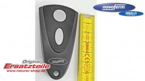 Novoferm / Siebau Mini-Novotron 502 MAX-42-2 Handsender Fernbedienung