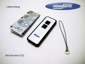 2-Kanal Novoferm Mini-Novotron 522 Handsender