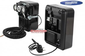 NovoPort IV 4 Premium, Tormatic LED Mobility Komplett System, inkl. Motor, Steuerung, Handsender