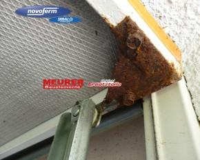 Siebau Garagentor Halteplatte 8822L Hebelwinkel Links SB10297 Ersatzteil