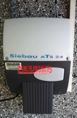Steuerung NovoPort I / ATS 24 Novoferm / Siebau
