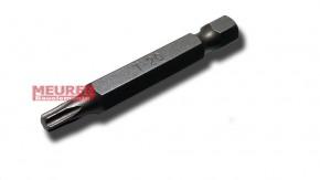 Bit-Einsatz Torx TX-20 Länge 50 mm