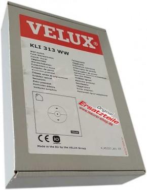 KLI 313 WW Velux Bedientaster für Rollladen