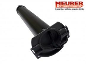 SML Velux Rollladen Motor 24 V Integra io-homecontrol