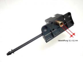 Umlenkgetriebe Velux Rollladen