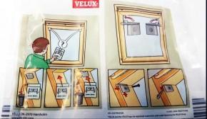 Velux Zubehörträger 941400