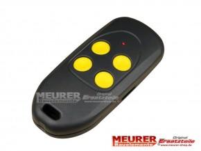 MT87A3 868,5 MHz Weller Handsender, Ersatz für Roma und Alulux Rolltore