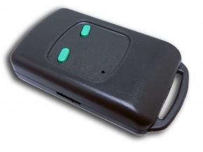 MT40A2-2 (2 Befehl) Weller, Alulux Handsender 40,685 MHz