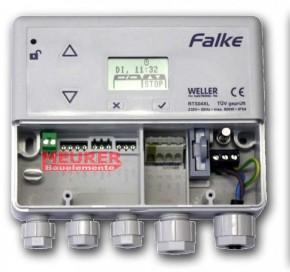 RTS04XL | Weller Rolltor Steuerung, für Alulux und Roma Rolltore