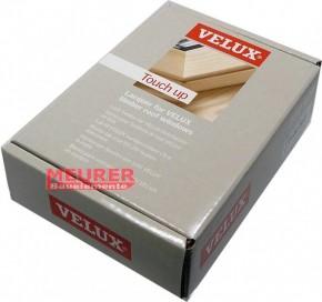 ZZZ 127 Velux Lack-Reparatur-Set Farblos für Holzfenster